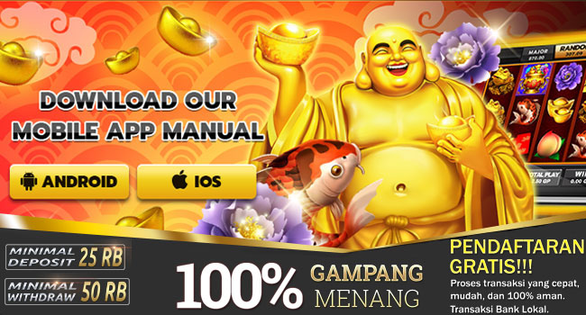 Game Judi Slot OSG777
